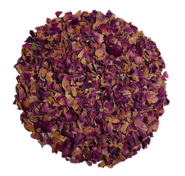 rosenbluetenblaetter_geschnitten