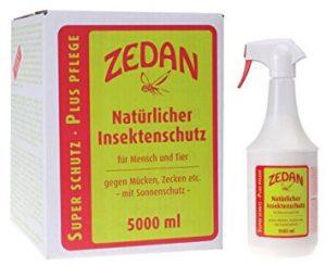Zedan SP