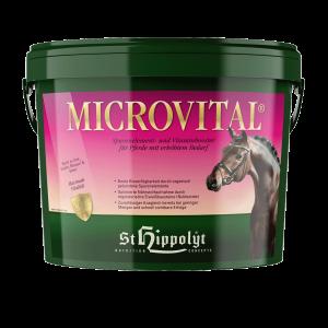 Abbildung: Microvital
