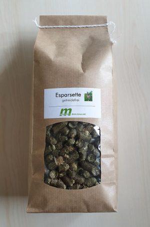 Abbildung: Esparsette 1kg
