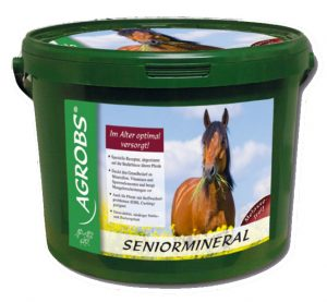 AGROBS Seniormineral