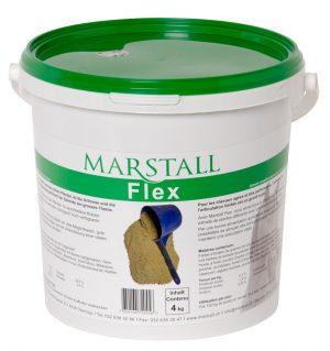 Abbildung Kessel Marstall Flex, Pulver