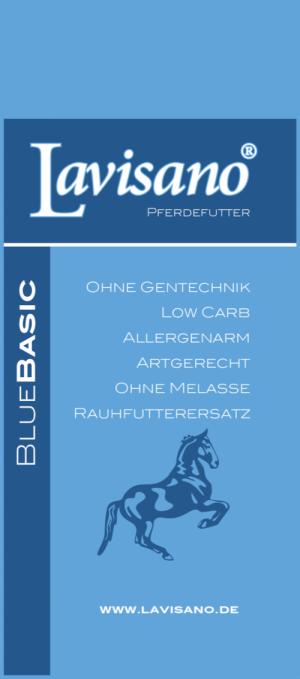 Abbildung: Lavisano Due Evo, blau