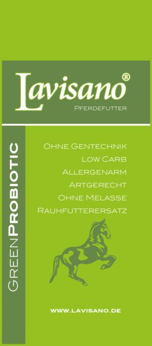 Abbildung: Lavisano GreenProbiotic