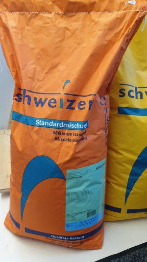 Abbildung: Pferdeweide Schweizer 485